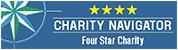Charity Navigator four star chairty