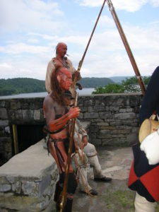 Native American Heritage at Ticonderoga