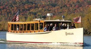 Carillon Cruise Boat