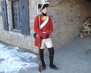 26th regiment of foot