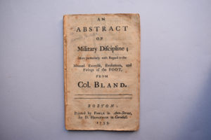 Humphrey Bland's Treatise of Military Discipline