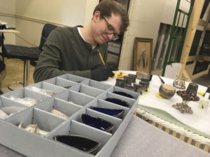 collections conservation