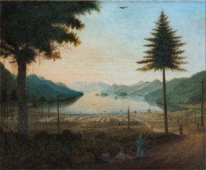 Davies Painting