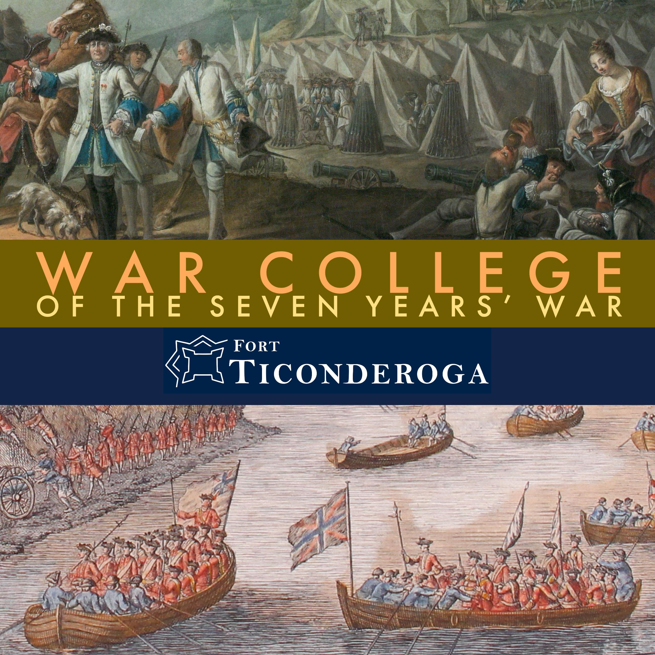 War College Seminar logo image