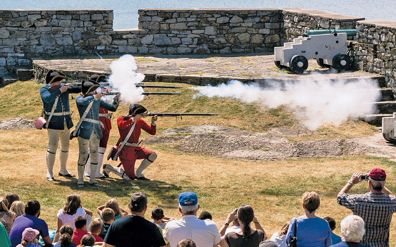 Archives: Events | Fort Ticonderoga
