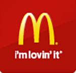 McDonalds, I'm Lovin' It