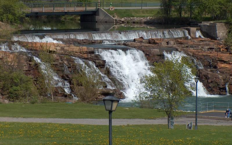 Ticonderoga Bicentennial Park