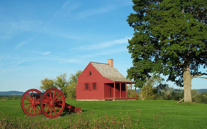 Saratoga National Park