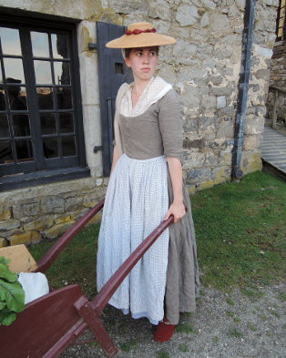 women apron