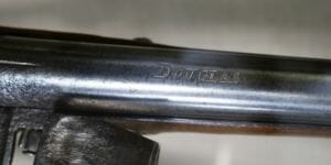 Dutch Musket Barrel, c.1740 (Collection of the Fort Ticonderoga Museum)