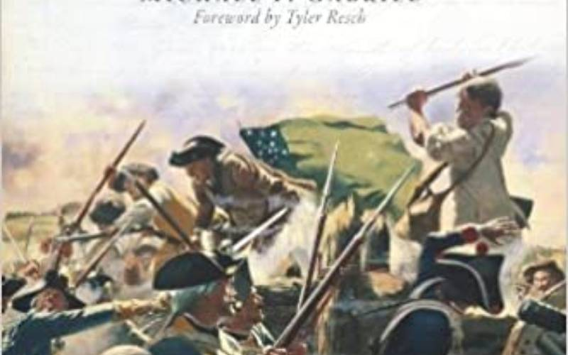 Battle of Bennington book cover