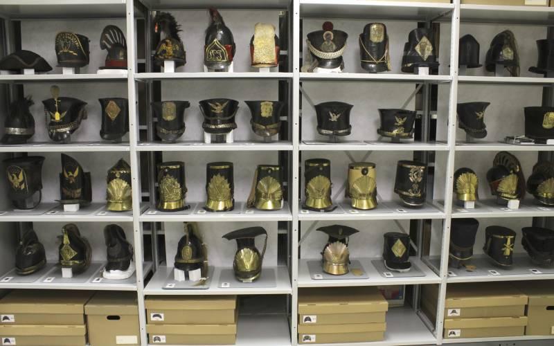 headgear collection