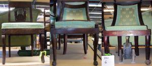 pavilion chairs