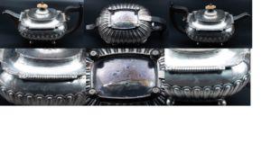 pavilion silver items